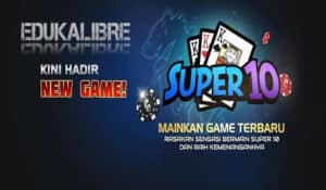 Super 10 Game Terbaru IDNPlay Dirilis April 2018